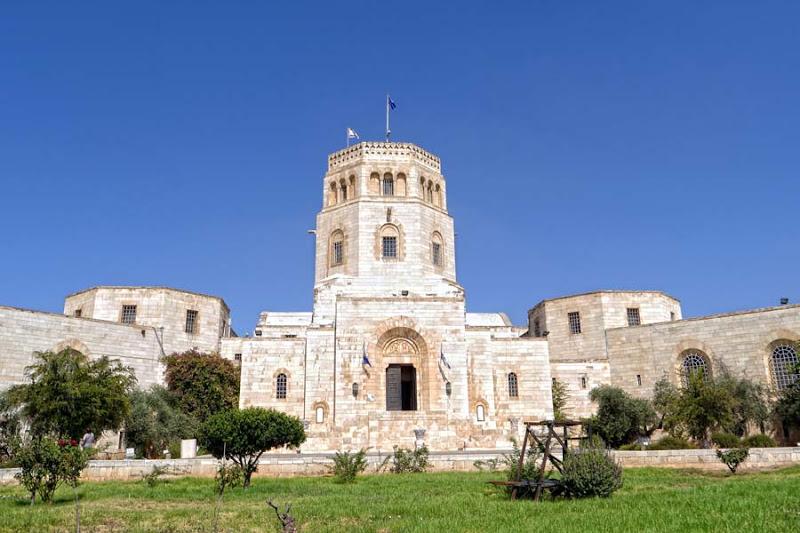 Картинки по запросу Археологический музей Рокфеллера в Иерусалиме