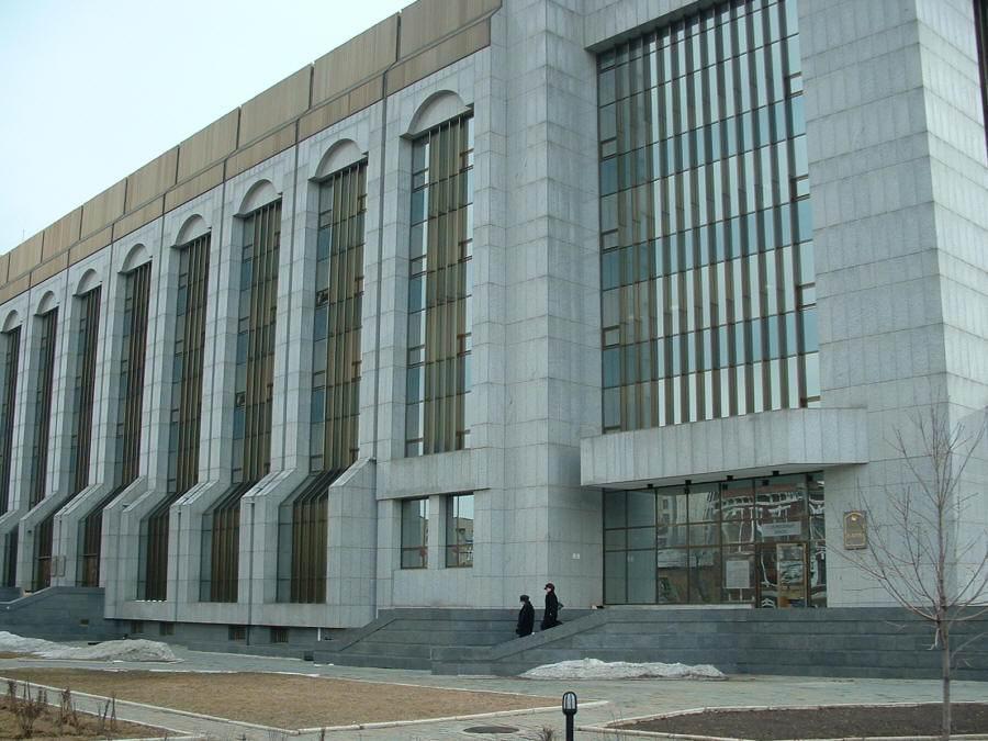 Долг по кредиту судебное решение