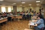 В Новотроицке участники программы Металлоинвеста «Здоровый ребенок» представили здоровьесберегающие проекты