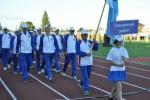 Состоялось торжественное открытие финальных соревнований «Золотой колос Оренбуржья»