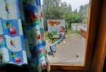 «Вид из окна»: граффити во дворе детской больницы и звезды стрит-арта «Стенограффии» приезжает в Оренбург!