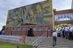 При поддержке «Газпромнефть-Оренбурга» в Шарлыкском районе открылся уникальный музей Прокофия Нектова