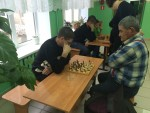 «Родные города» в Оренбуржье: в Самородово открылся семейный клуб настольных игр