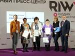 Жительница Оренбургской области стала призером второго всероссийского конкурса «Спасибо интернету 2016»