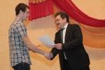 Лучшие студенты базовых образовательных учреждений Уральской Стали отмечены стипендиями Металлоинвеста