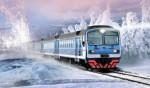 С 11 декабря вводится новый график движения пригородных поездов на 2016-2017 гг. в Оренбургской области