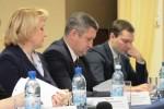 Металлоинвест принял участие в обсуждении вопросов формирования факторов устойчивого развития города Новотроицка