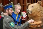 25 лет возрождения Оренбургского казачьего войска