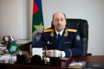 Прием граждан руководителем следственного управления в селе Ташла