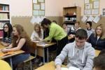 «Газпромнефть-Оренбург» поддержал открытые уроки для детей из 8 сельских школ