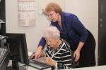Для пенсионеров Уральской Стали откроется интерактивная гостиная