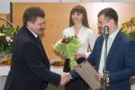 На Уральской Стали подвели итоги года