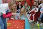 В «Газпромнефть-Оренбурге» реализован волонтерский проект «Дети-Ангелы»