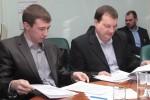 На Уральской Стали обсудили вопросы поставок колесной заготовки для ВМЗ
