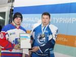 Серия ежегодных турниров «Спорт во дворе» на призы «Газпромнефть-Оренбурга» стартовала в Новосергиевке