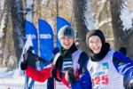 В «Газпромнефть-Оренбурге» прошли соревнования III корпоративной спартакиады