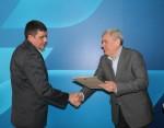 «Газпромнефть-Оренбург» наградил подрядчиков за безаварийную работу в 2016 году
