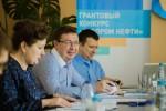 В «Газпромнефть-Оренбурге» определили победителей грантового конкурса программы «Родные города»