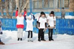 Стартовали из-за парт: школьники Оренбурга приняли участие в спортивных состязаниях «Ростелекома»