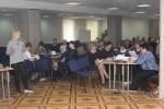 Для участников программы Металлоинвеста «Сделаем вместе!» проведен обучающий семинар