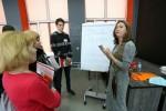 При поддержке Металлоинвеста в Новотроицке открылась Школа предпринимательства