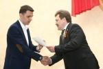 Лучшие студенты НФ МИСиС и НПК получили стипендии Металлоинвеста