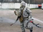 На Уральской Стали проверили готовность к возникновению ЧС