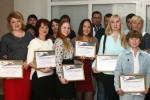В Новотроицке состоялось вручение грантов победителям конкурса Металлоинвеста «Сделаем вместе!»