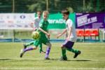 Юные футболисты из детского дома города Орск стали победителями XII Соревнований по футболу