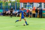 «Газпромнефть-Оренбург» провел турниры «Спорт во дворе» в Караванном