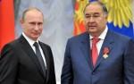 Юрий Берг: Сотрудничество Оренбуржья и «Металлоинвеста» – это партнерство во имя созидания