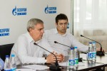 «Газпромнефть-Оренбург» укрепляет взаимодействие с партнерами в сфере производственной безопасности