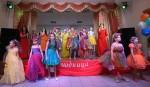 «Родные города» в Оренбуржье: в Переволоцком открылся студия-театр «Модница»
