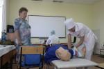 Металлоинвест провел II Всероссийский отраслевой конкурс профессионального мастерства медицинских работников горно-металлургической отрасли