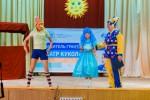 При поддержке «Газпромнефть-Оренбурга» в Переволоцком районе появился кукольный театр