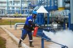 «Газпромнефть-Оренбург» провел учения на Царичанском+Филатовском месторождении