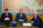 «Нас глубоко тронуло внимание Президента», - сказал Герой России