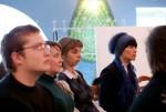 Участники клуба «Ковчег» познакомились с историей Ново-Иерусалимского монастыря
