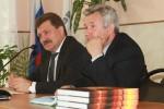 Управляющий директор Уральской Стали встретился с ветеранским активом комбината