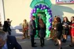 При поддержке Металлоинвеста в Новотроицке открылось молодежное антикафе «Арт Игра»