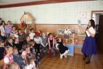 «Газпромнефть-Оренбург» и «Заповедники Оренбуржья» провели эко-акцию для детей в Новосергиевском районе