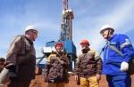 «Газпромнефть-Оренбург» поставил рекорд при строительстве горизонтальной скважины