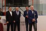 Металлоинвест организовал I Международный турнир по хоккею в Новотроицке