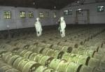 В Удмуртии будет поставлена точка в очищении территории России от запасов химоружия