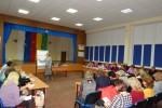 В Новотроицке состоялся семинар участников социальной программы Металлоинвеста «Здоровый ребенок»