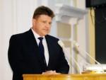 Сергей Гаврилин поздравил оренбуржцев с Новым 2014 годом