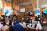 «Родные города» в Оренбуржье: в Платовке возрождают традиции пуховязания