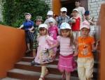 В Оренбуржье все дети от 3 до 7 лет устроены в детские сады