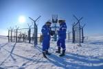 На Восточном участке Оренбургского месторождения впервые в «Газпром нефти» проведен кислотно-проппантный гидроразыв пласта