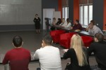 Новотроицкая Школа предпринимательства вновь набирает слушателей
